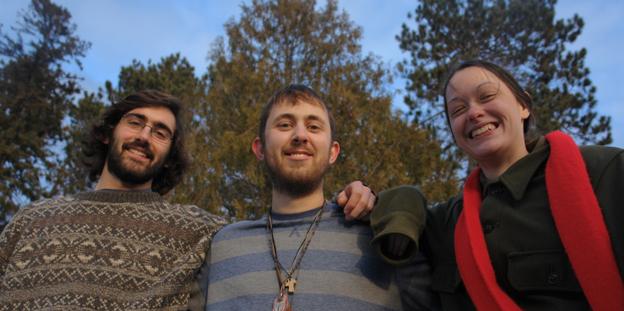 Earthkeepers II NMU Student Team