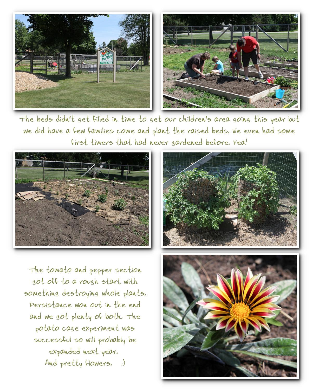 community gardens earthkeepers ii